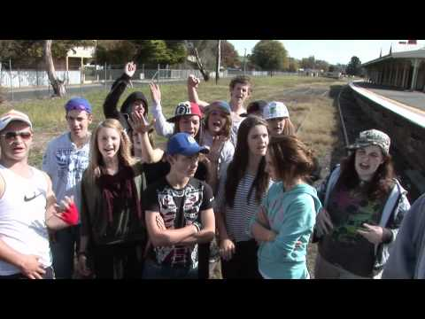 Blayney High School - Love Bites -
