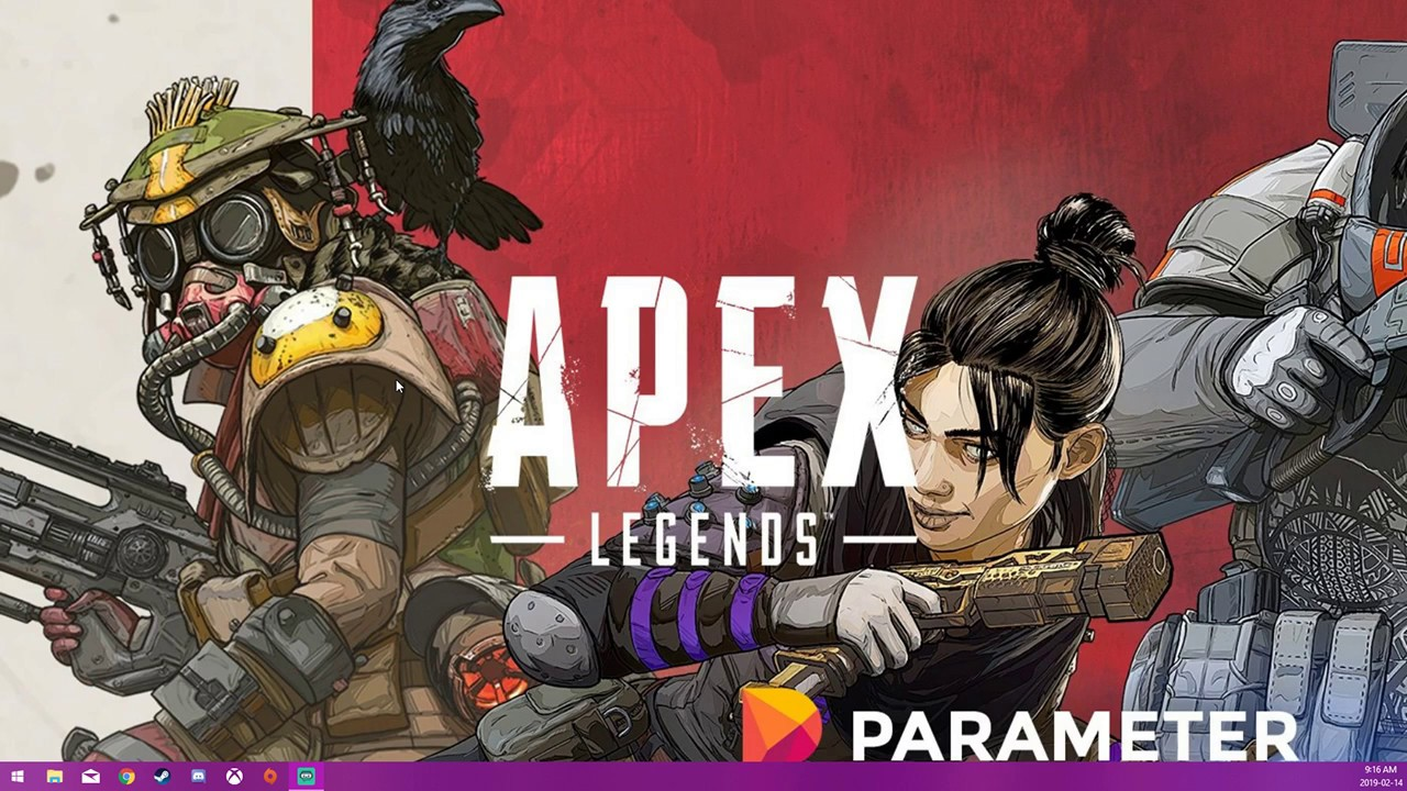 apex legends stuck on loading screen ps4