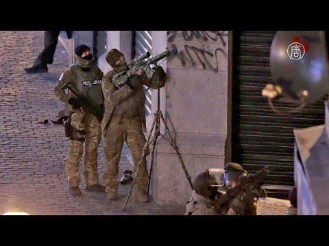В Бельгии арестовано 5 человек в связи с атаками в Париже (новости)