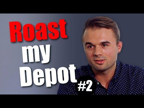 Ich zeige euch mein Depot – die Mission Money kommentiert - Roast my Depot #2 // Mission Money