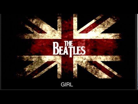 Girl / THE BEATLES / Subtítulos Español