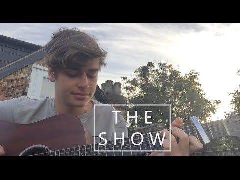 The Show - Lenka   John Buckley Cover