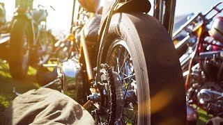 Amazing Flanders Chopper Bash 2015 filmed & produced by ben ott