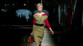 Prada | Fall Winter 2013/2014 Full Show | Exclusive