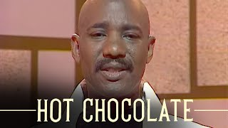 Hot Chocolate - I Gave You My Heart (Didn't I) (Sunday Sunday, 29.01.1984)