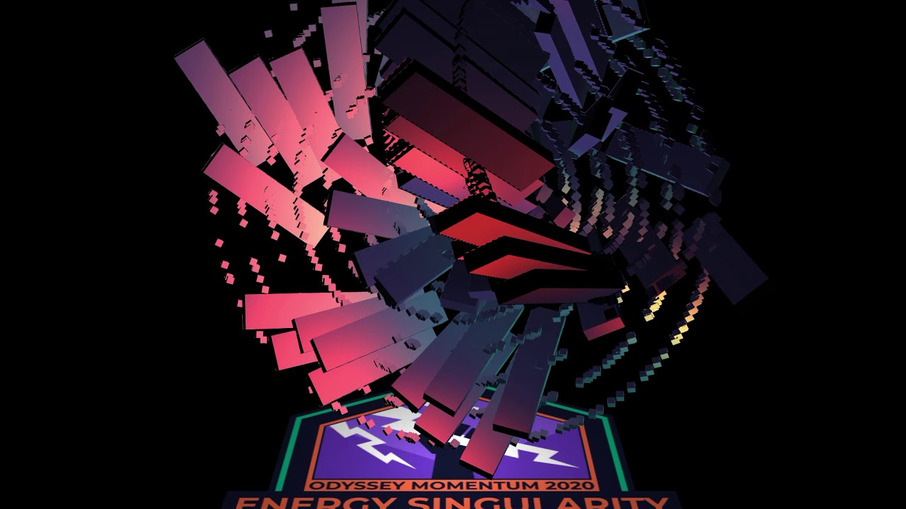 Odyssey Momentum 2020 Awards - Energy Singularity (Streaming Potential/rvolt)