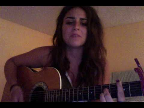 I'm Just an Old Chunk of Coal cover by Haley Skelton