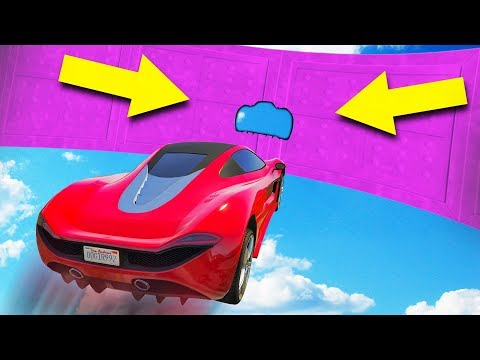 THE ONLY WAY TO WIN! - GTA 5 Funny Moments