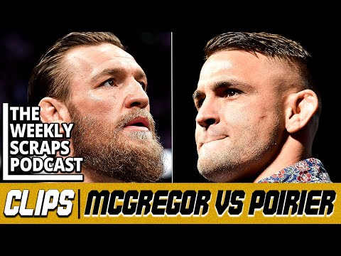 Dustin Poirier vs Conor McGregor 2 Preview | The Notorious and The Diamond | #TWSClips
