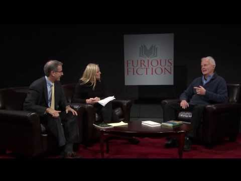 Furious Fiction: David Kirby Interview
