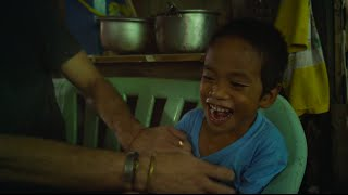 HILLSONG - LET HOPE RISE   In the Philippines with Compassion International [MOVIE CLIP]