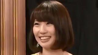 脱毛話しからの増田有華さん。 西川貴教さんとの掛け合いトークが面白い...