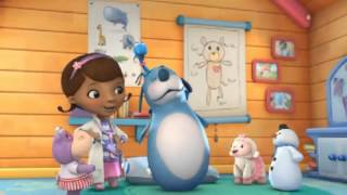 Cancion De La Doctora Juguetes Latino Disney Junior