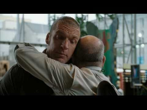 """Triple H stars in """"The Chaperone"""" (official trailer)"""