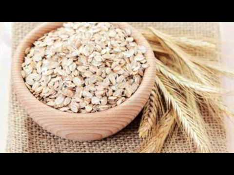Is oatmeal gluten free?