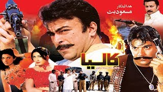 KALIA (2008) - SHAAN, SAIMA, MOAMAR RANA, MEERA & BABAR ALI - OFFICIAL FULL MOVIE thumbnail