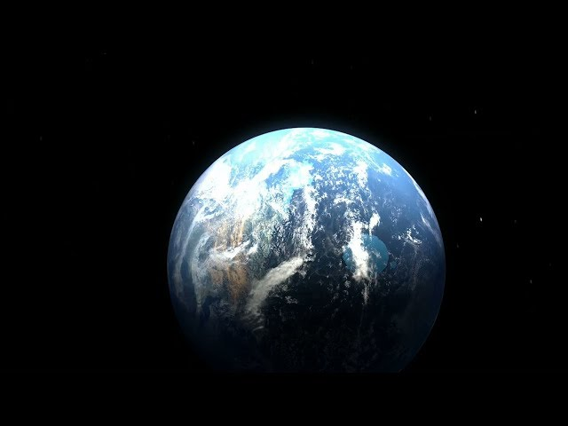 NASA Scientists Share Why They Like Earth
