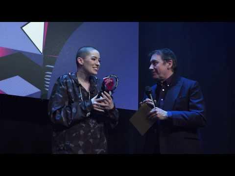 #ESNS19 Day 1: The European Music Awards Night