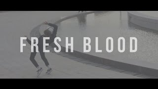 Футбольный фристайл | FRESH BLOOD | MOSCOWFF