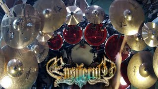 "Ensiferum - ""Hero In A Dream"" - DRUMS"