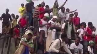 How Nigeria Came Close To A Revolution: #OCCUPYNIGERIA