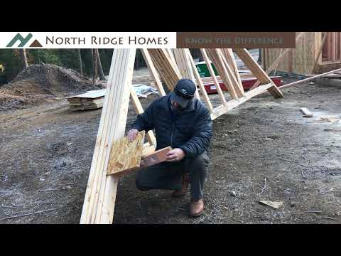 Custom Homes Series - Episode 26: Airflow at the Roof