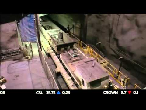 Olympic Dam to help SA boom