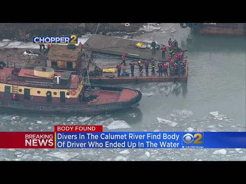 Victim Recovered At Calumet River After Crash On Skyway