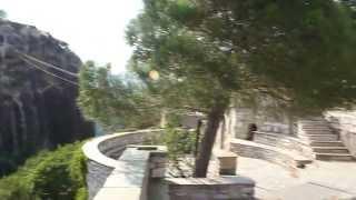 Монастыри Метеоры, Греция(Монастыри Метеоры, Греция., 2012-08-16T11:05:44.000Z)