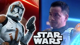 How Commander Cody Died After The Clone Wars!! - Star Wars Explained
