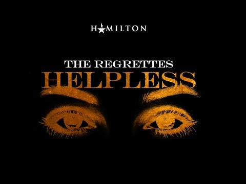 Helpless  The Regrettes