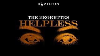helpless  by the regrettes