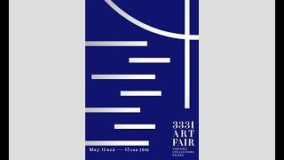 3331 Art Fair 2016  Various Collectors' Prizes