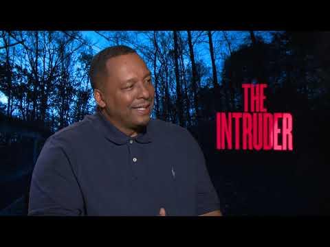 "DJ Caesar X Deon Taylor Talk ""The Intruder"""