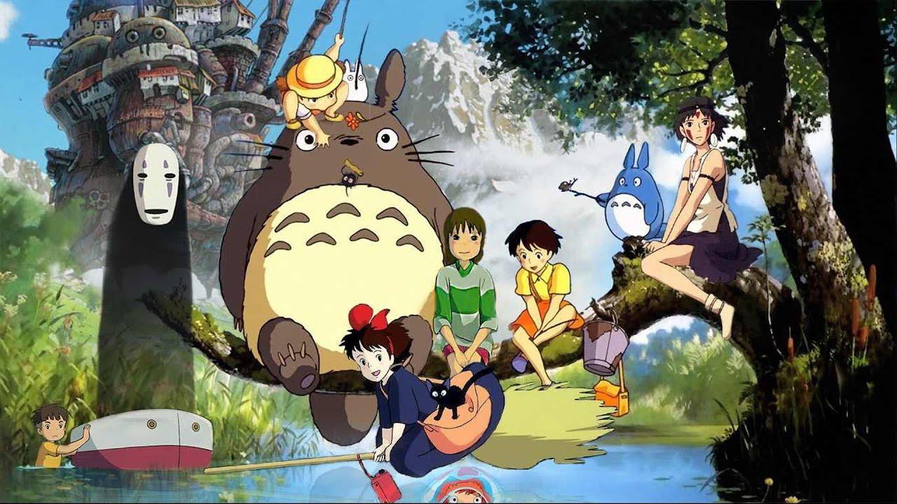 Animie Filme