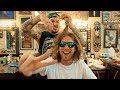 Beim Friseur in LA 🌎 West Hollywood (USA)