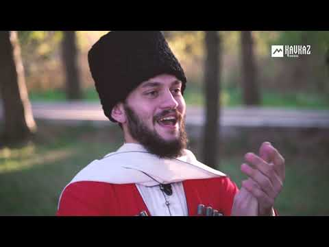 Рустам Нахушев - Нысашэ Докlуэ