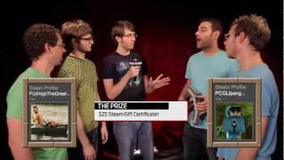 PC Gamer Digital Ep. 6 — The Minecraft episode