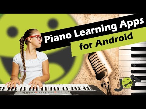 5 Best Piano Coach Apps for Android