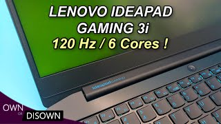 Lenovo IdeaPad Gaming 3i Review - Better than The L340 ?