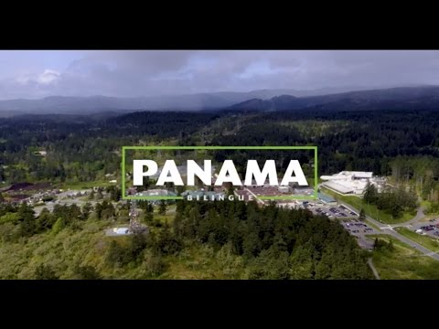Panama Bilingüe