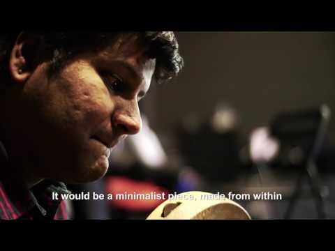 TOROBAKA / Akram Khan \u0026 Israel Galván - Enter The Arena Documentary