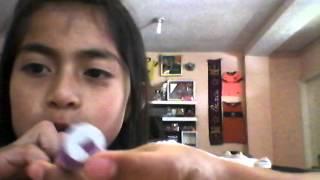 Marcadores de olores