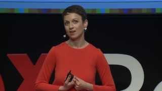 Sharer of Joy: Nataly Kogan at TEDxBoston