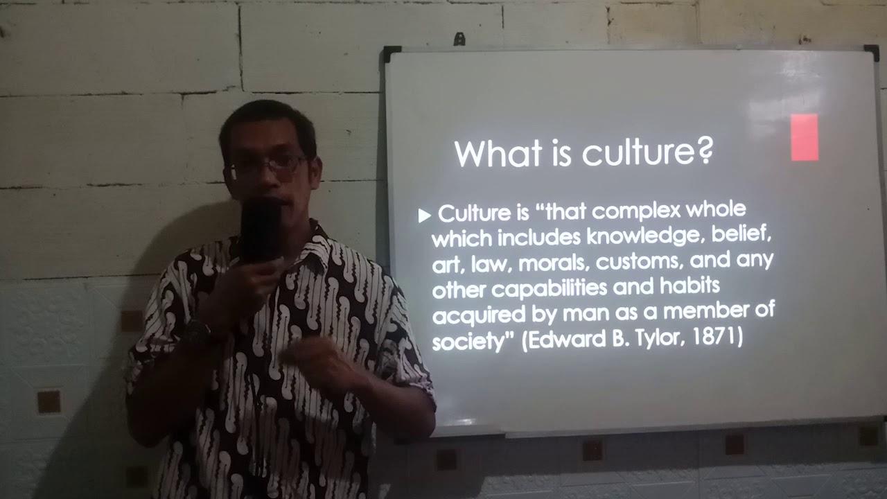 Download definisi budaya atau pengertian kebudayaan