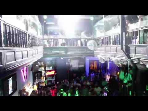 Discoteca La Mansión Puerto De La Cruz Youtube