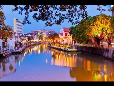 Malacca City Tour