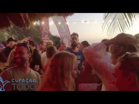 Cafe del Mar Party Curacao 2016 - CuracaoToDo.Com Nr.1 Tourist Guide of Curacao