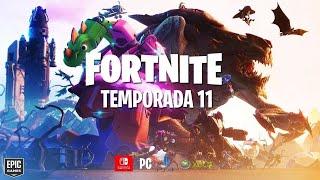 🔴*EVENTO FINAL* CAPITULO 2 TEMPORADA 11| AHORA EL COHETE EXPLOTARA + NUEVO MAPA FORTNITE DIRECTO!
