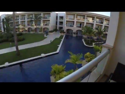 PUNTA CANA - Royalton Luxury Resort - January 2016